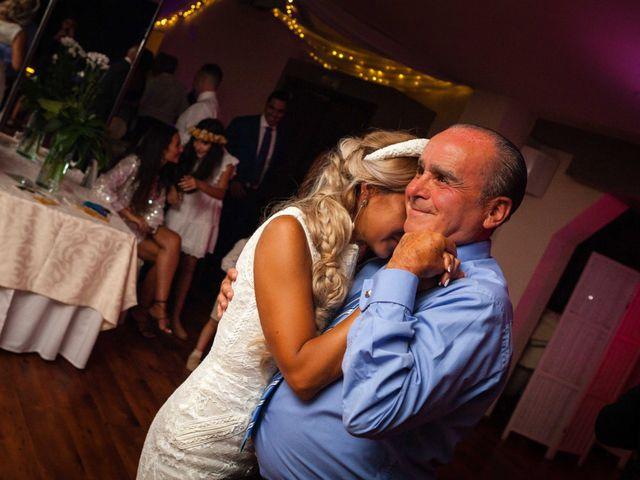 La boda de Jose y Ainhoa en Santa Ana De Abuli, Asturias 48