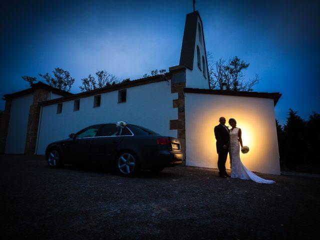 La boda de Ainhoa y Jose