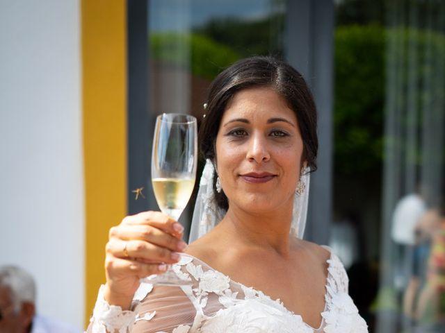 La boda de Daniel y Paloma en Castellar De La Frontera, Cádiz 15