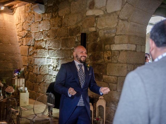 La boda de Gero y Cris en Xunqueiras, A Coruña 33