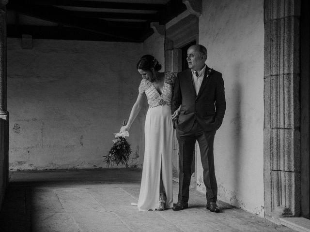 La boda de Gero y Cris en Xunqueiras, A Coruña 38