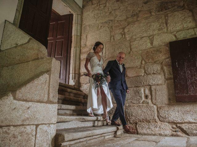 La boda de Gero y Cris en Xunqueiras, A Coruña 39