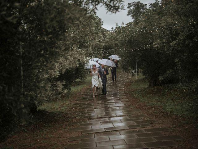 La boda de Gero y Cris en Xunqueiras, A Coruña 60