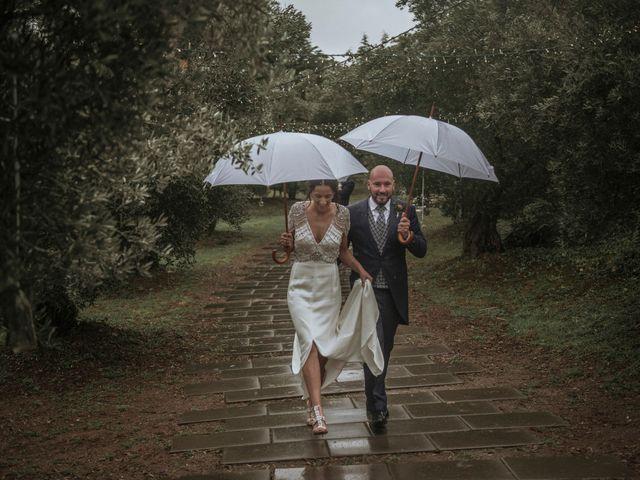 La boda de Gero y Cris en Xunqueiras, A Coruña 61