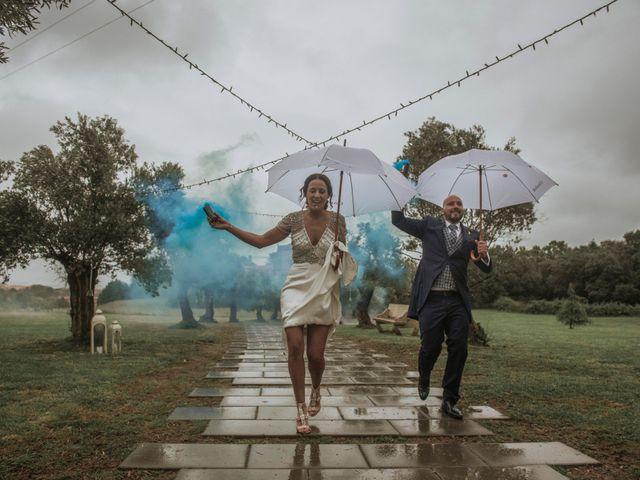 La boda de Gero y Cris en Xunqueiras, A Coruña 62