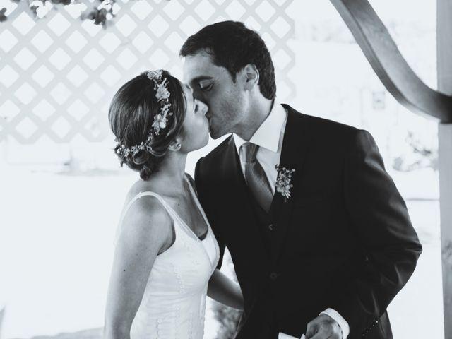 La boda de Ion y Eguzki en Laukiz, Vizcaya 9