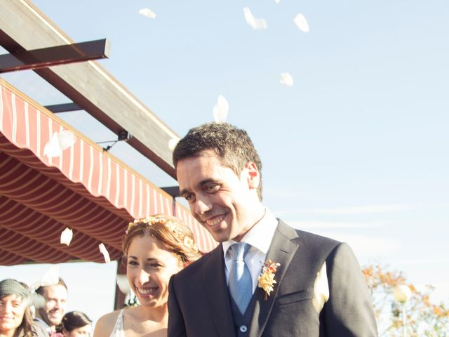 La boda de Ion y Eguzki en Laukiz, Vizcaya 10