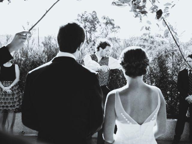 La boda de Ion y Eguzki en Laukiz, Vizcaya 12