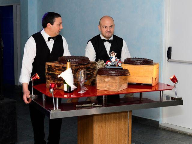 La boda de Jose y Lorena en Torrent, Valencia 8