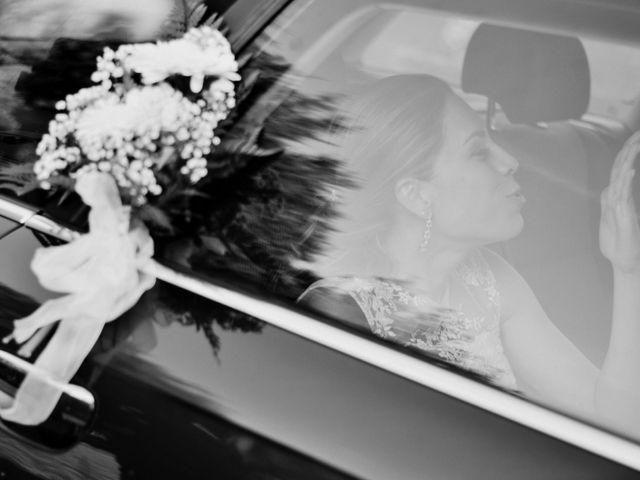 La boda de Manu y Rosana en Pamplona, Navarra 11
