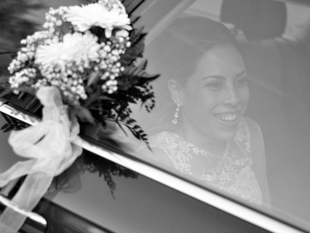 La boda de Manu y Rosana en Pamplona, Navarra 12