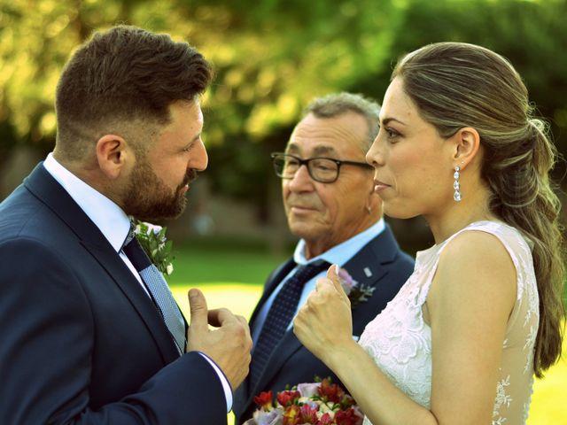 La boda de Manu y Rosana en Pamplona, Navarra 14
