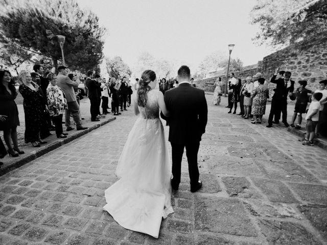 La boda de Manu y Rosana en Pamplona, Navarra 16