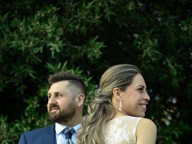 La boda de Manu y Rosana en Pamplona, Navarra 21