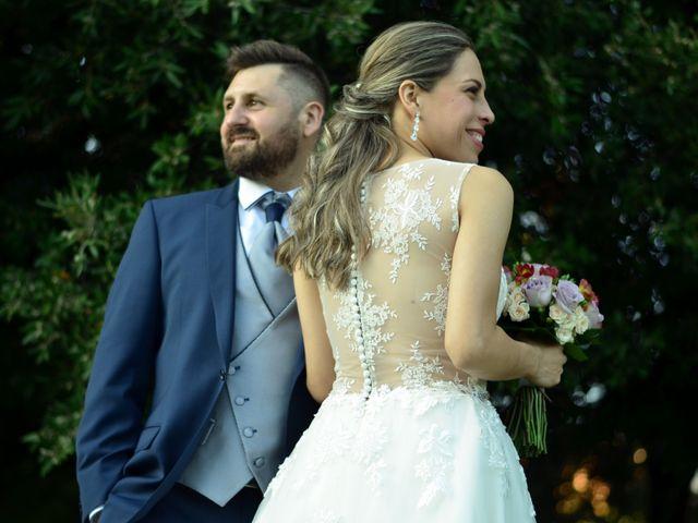 La boda de Manu y Rosana en Pamplona, Navarra 22