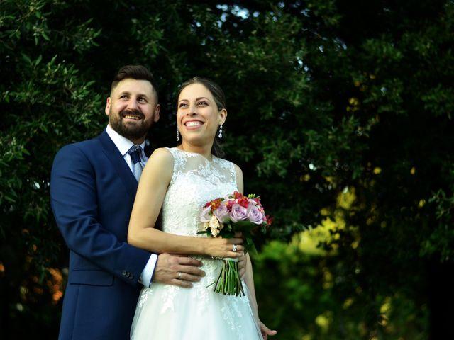 La boda de Manu y Rosana en Pamplona, Navarra 24