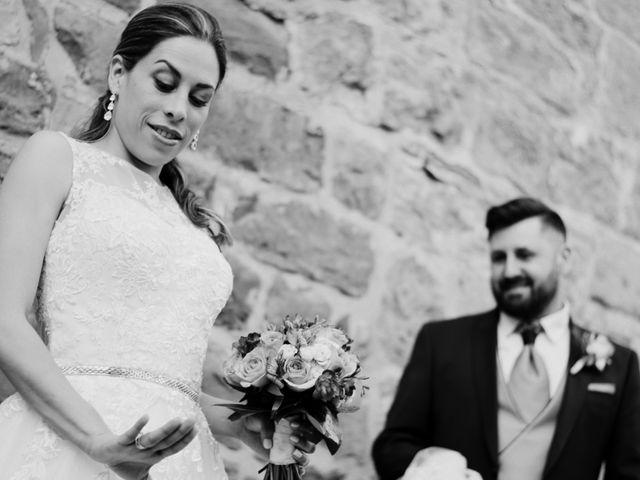 La boda de Manu y Rosana en Pamplona, Navarra 25