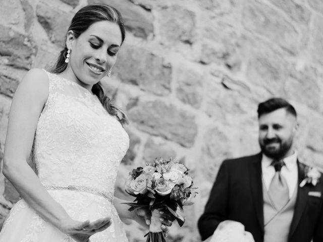 La boda de Manu y Rosana en Pamplona, Navarra 26