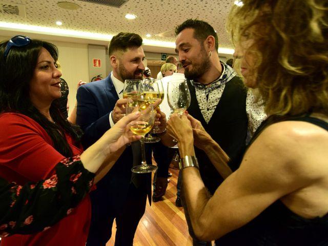 La boda de Manu y Rosana en Pamplona, Navarra 30