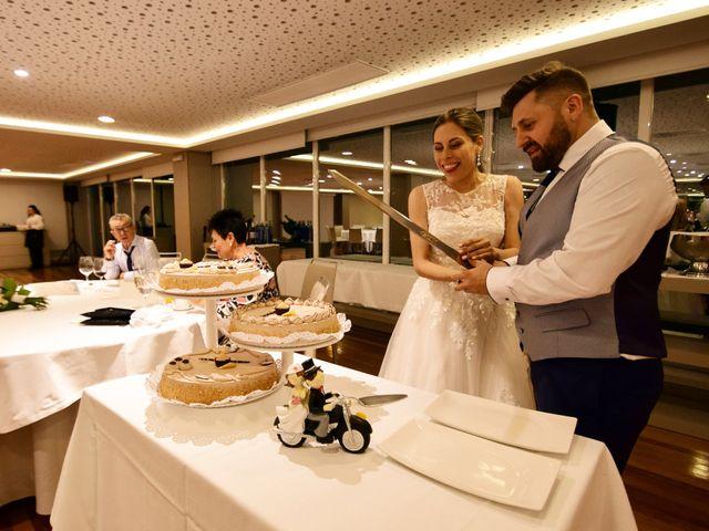 La boda de Manu y Rosana en Pamplona, Navarra 38