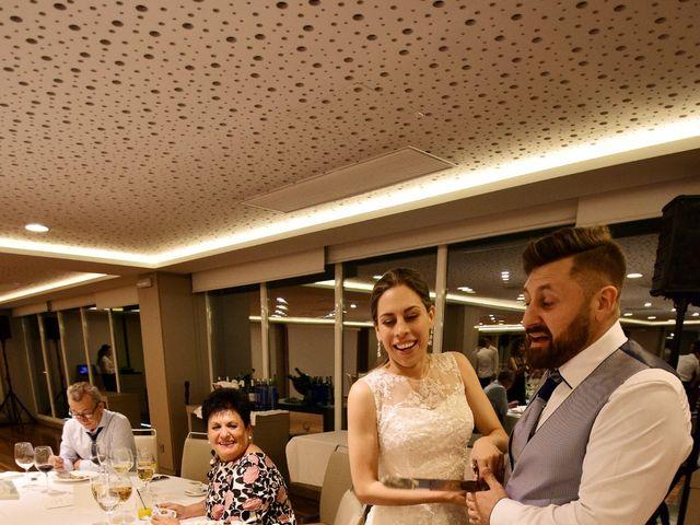 La boda de Manu y Rosana en Pamplona, Navarra 39