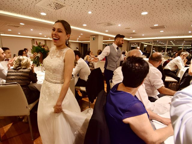 La boda de Manu y Rosana en Pamplona, Navarra 40
