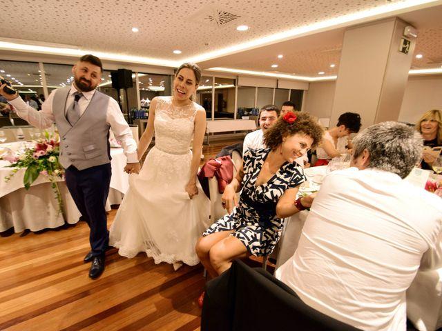 La boda de Manu y Rosana en Pamplona, Navarra 43