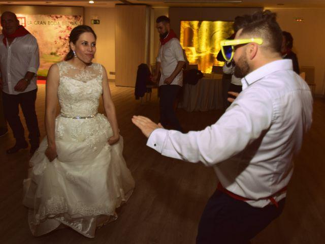 La boda de Manu y Rosana en Pamplona, Navarra 59