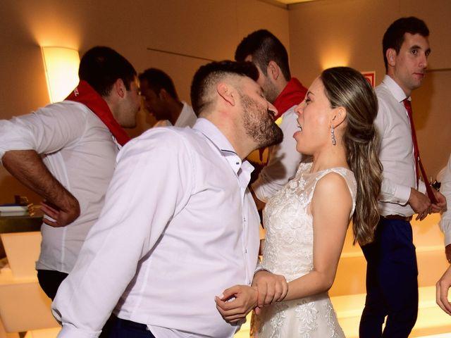 La boda de Manu y Rosana en Pamplona, Navarra 63