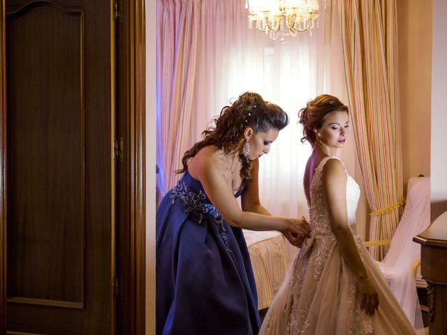 La boda de Carlos y Ana en Toledo, Toledo 12