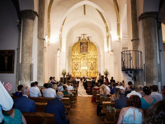 La boda de Carlos y Ana en Toledo, Toledo 18