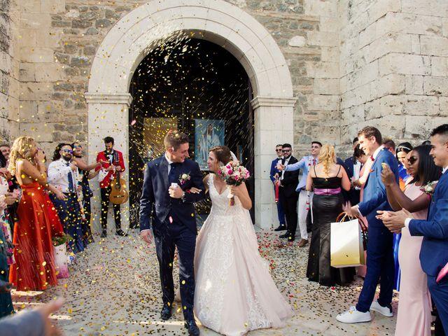 La boda de Carlos y Ana en Toledo, Toledo 20