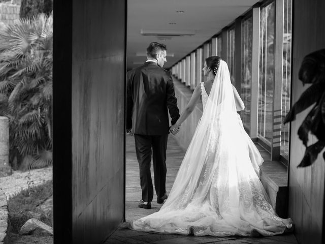 La boda de Carlos y Ana en Toledo, Toledo 23