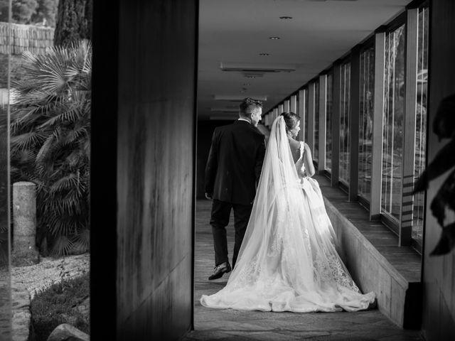 La boda de Carlos y Ana en Toledo, Toledo 24