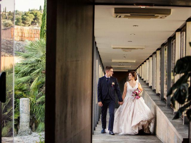 La boda de Carlos y Ana en Toledo, Toledo 25
