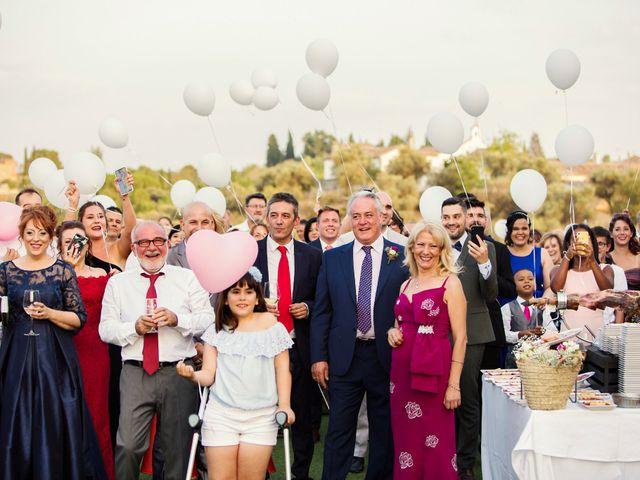La boda de Carlos y Ana en Toledo, Toledo 30