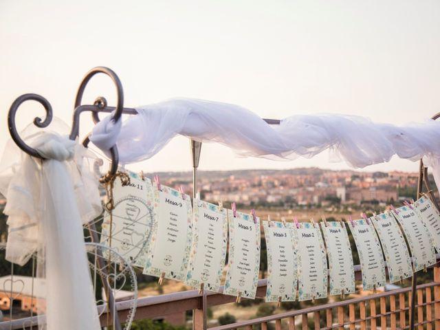 La boda de Carlos y Ana en Toledo, Toledo 32