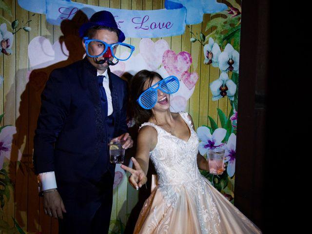 La boda de Carlos y Ana en Toledo, Toledo 35
