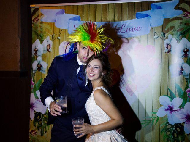 La boda de Carlos y Ana en Toledo, Toledo 36