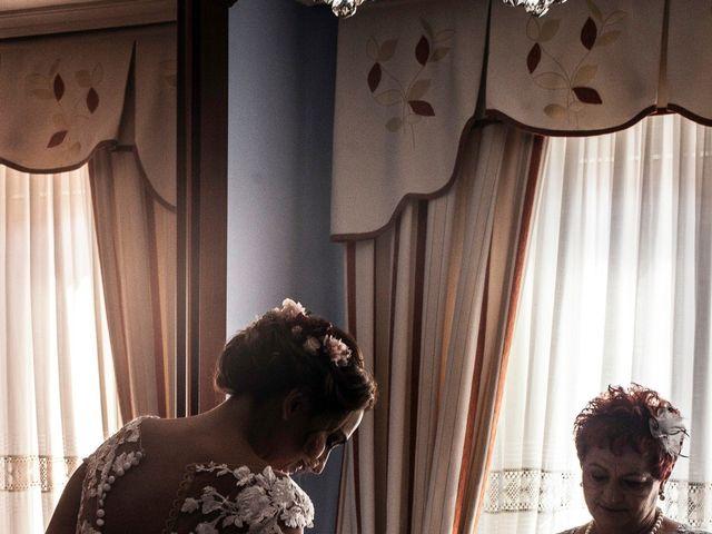 La boda de Sergio y Lorena en Gijón, Asturias 17