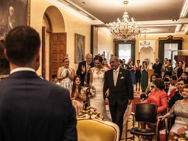 La boda de Sergio y Lorena en Gijón, Asturias 27