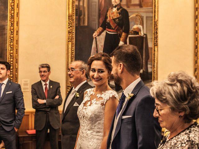 La boda de Sergio y Lorena en Gijón, Asturias 30