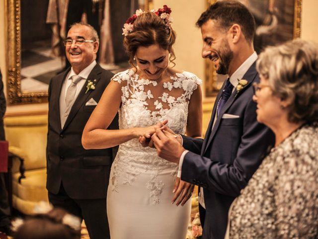 La boda de Sergio y Lorena en Gijón, Asturias 31