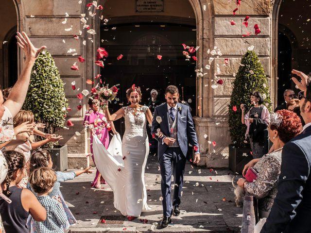 La boda de Sergio y Lorena en Gijón, Asturias 34