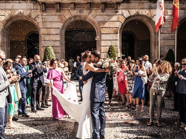 La boda de Sergio y Lorena en Gijón, Asturias 38