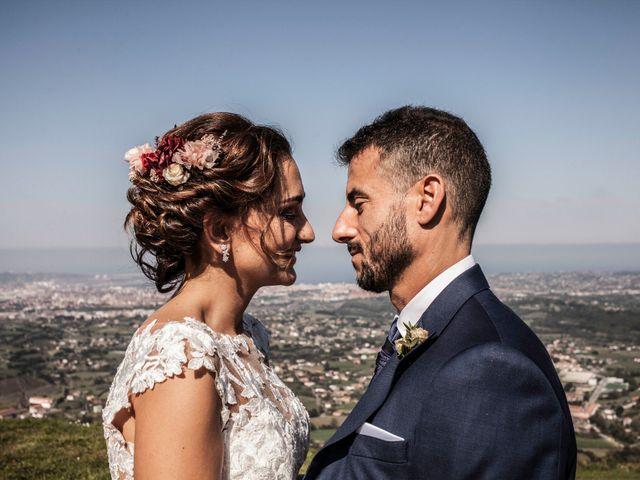 La boda de Sergio y Lorena en Gijón, Asturias 41