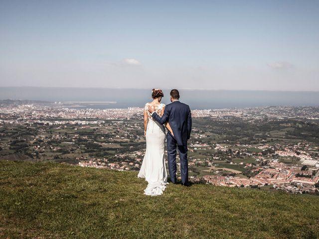 La boda de Sergio y Lorena en Gijón, Asturias 42