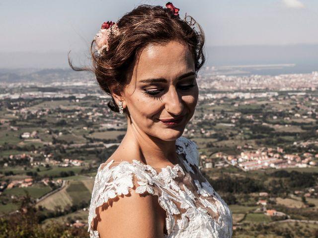 La boda de Sergio y Lorena en Gijón, Asturias 43