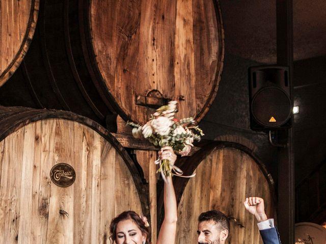 La boda de Sergio y Lorena en Gijón, Asturias 55