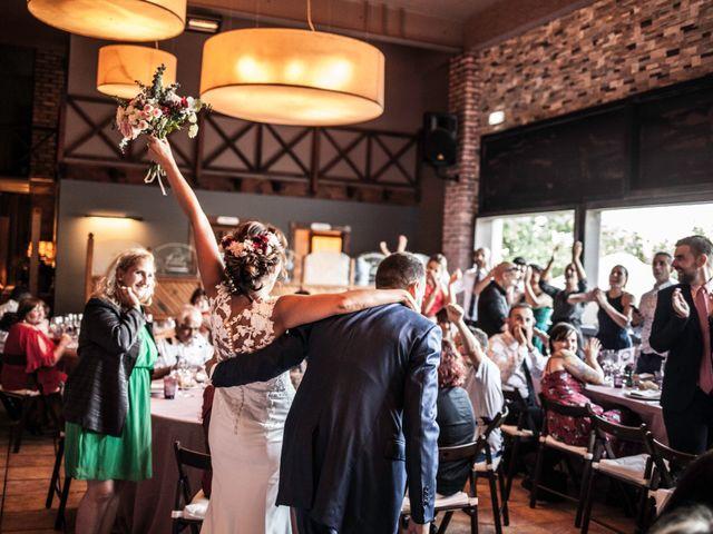 La boda de Sergio y Lorena en Gijón, Asturias 56